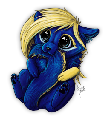 ancarie-bluewolf's Profile Picture