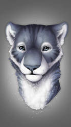 [C] .: an Introvert :. by ancarie-bluewolf
