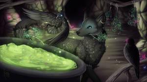 [C] .: a Cauldron :.