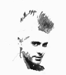 Jared Leto (WIP) by Bairdsgirl11797