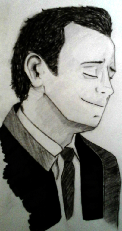 Jim Moriarty by Bairdsgirl11797