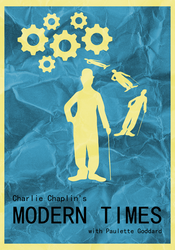 Charlie Chaplin's Modern Times by Xisco-Lozdob