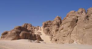 Desert 1 by tanatz