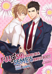 Fujoshi Trapped in a Seme's Perfect Body Cover by Jouvru