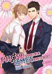 Fujoshi Trapped in a Seme's Perfect Body Cover