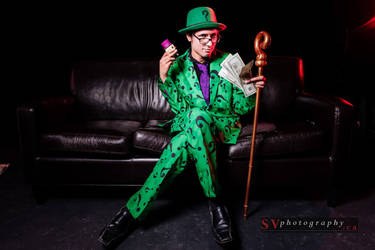 Rated R For Riddler by Tam-Pire
