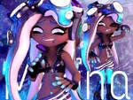 Splatoon 2] Marina