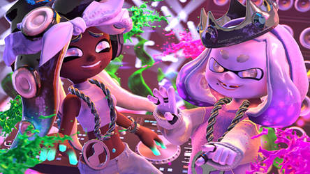 Stars of the Octo Expansion [Promo]