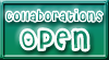 Collabs open green by Cute-and-Cuddly