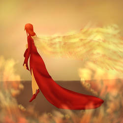 Phalia (lonely phoenix)