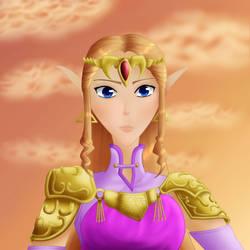 Ocarina of Time Zelda