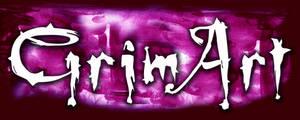GrimArt Logo