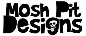 Mosh Pit Designs Logo