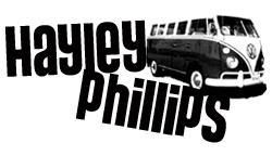 Hayley Phillips Logo 1