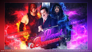 GFX LEAGUE ENTRY RIP PAUL BEARER