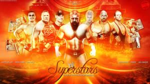 Wwe Superstars 2013