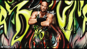 ONE OF A KIND! RVD WALLPAPER (SIMPLE)