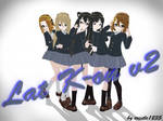 Lat K-on pack +DOWNLOAD