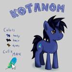 ~ Kotanom ~