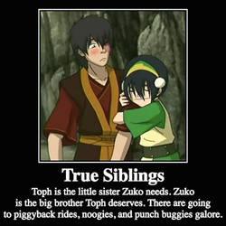True Soul Siblings