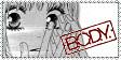B.O.D.Y Stamp by Chocotorta