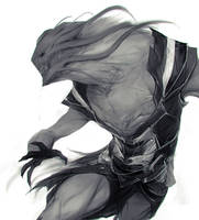 Erriath warrior