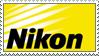 Nikon Stamp