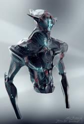 Demonic bot speedsculpt by axelbockhorn