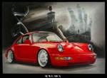 Porsche Story by AEM-Design