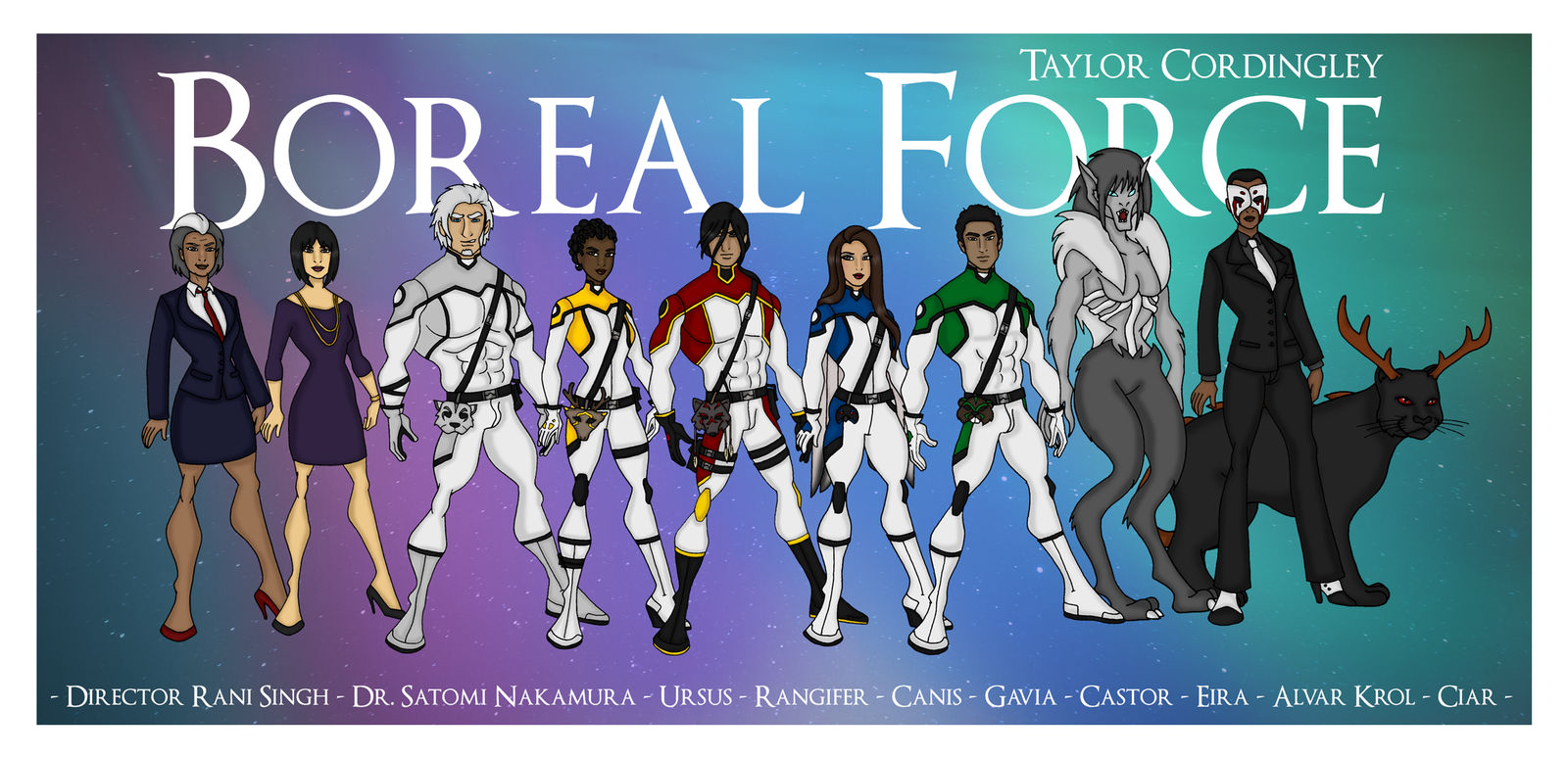 Boreal Force