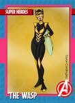 Avengers - The Wasp 2K21 Revamp