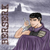 Gatts of Berserk