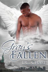 Gray's Fallen by LCChase