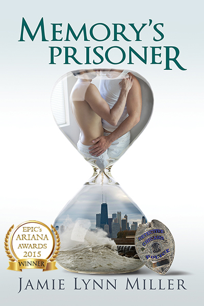 Memory's Prisoner by LCChase