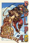 PULPO INVITATION CARD