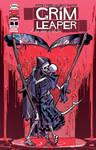 Grim Leaper#1 - Cover - Second Print