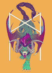 Rune: M for Manticore