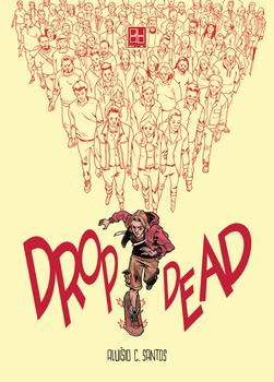 Drop Dead - Cover