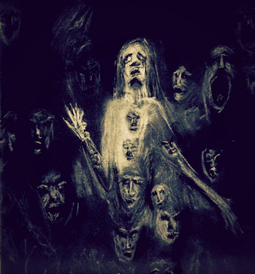 Preferred mind demons by DRAGONFLY-S on DeviantArt QU03