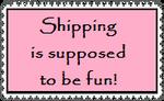 Shipping Stamp
