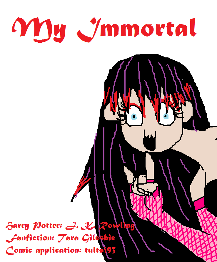 My Immortal Cover