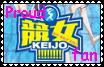 Keijo stamp
