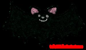 Cute Bat (Day 30)