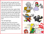 Legolas by Laura: Page 08