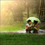 Love after Rain by Jayantara