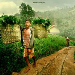Kusep by Jayantara