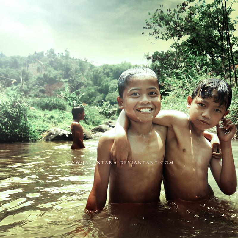 Pipin-Dadan by Jayantara