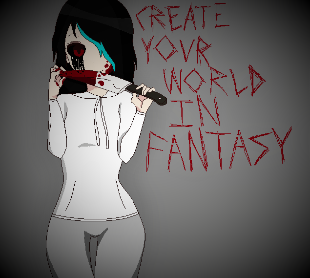 Create your world in fantasy by fanaticanime01 on - Create your world ...