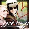 Goodtimes by AnnieO2