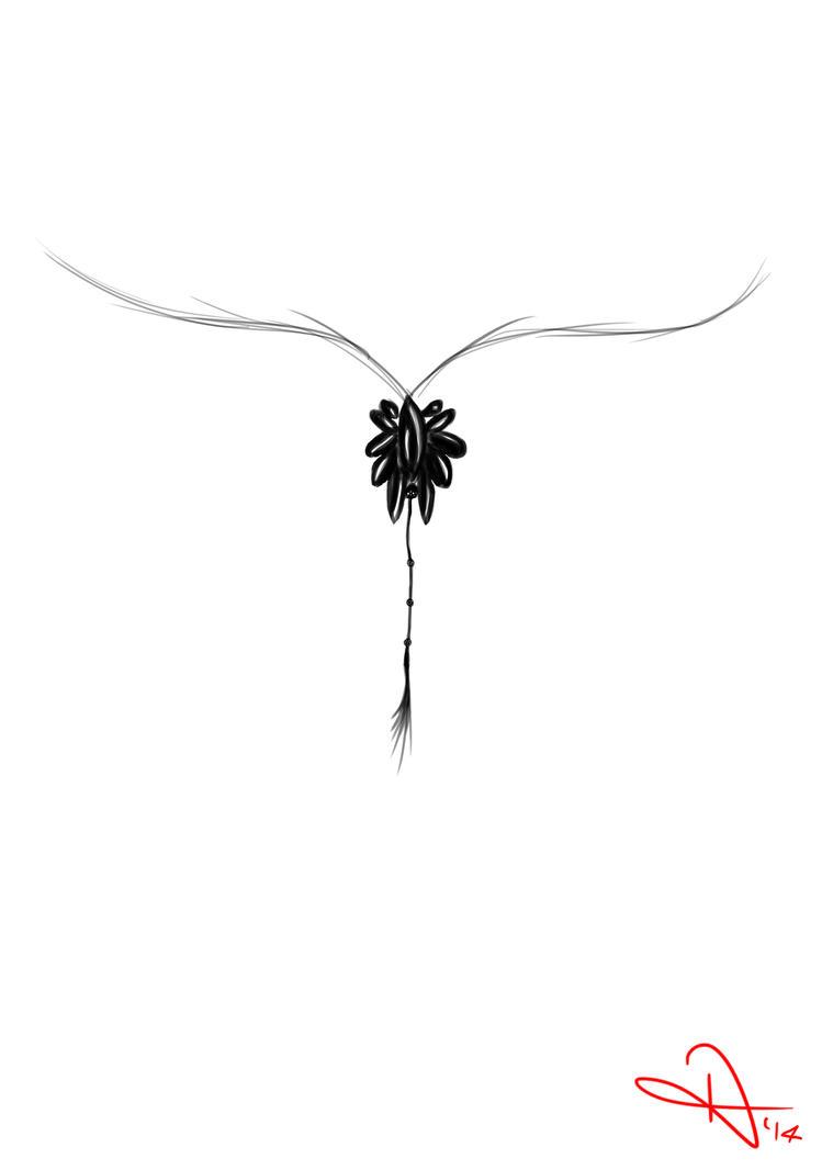 Necklace by AmurPhyr
